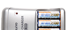 Punjači baterija