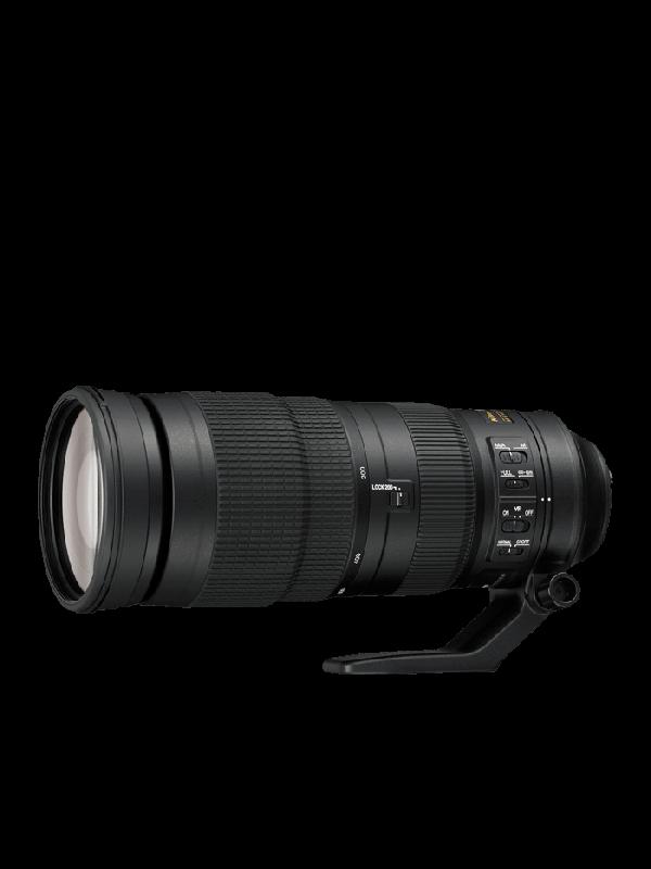 NIKON Obj 200-500mm f/5.6E ED VR AF-S