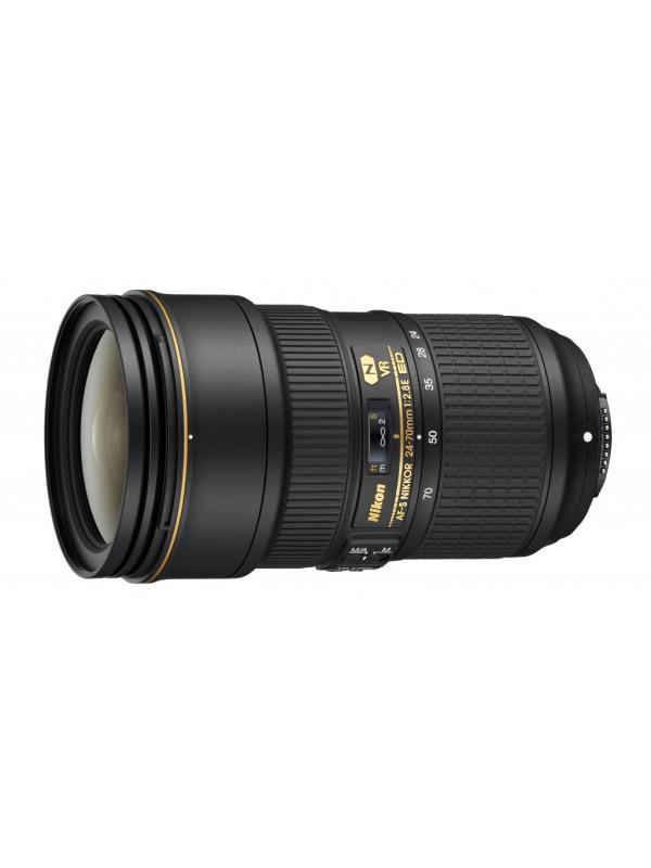 NIKON Obj 24-70mm f/2.8E ED VR AF-S