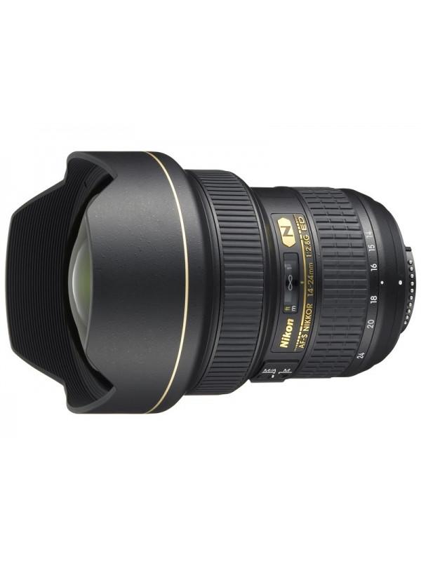 NIKON Obj 14-24mm F2.8G AF-S