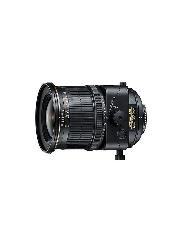 NIKON Obj 24mm f/3.5 D ED PC