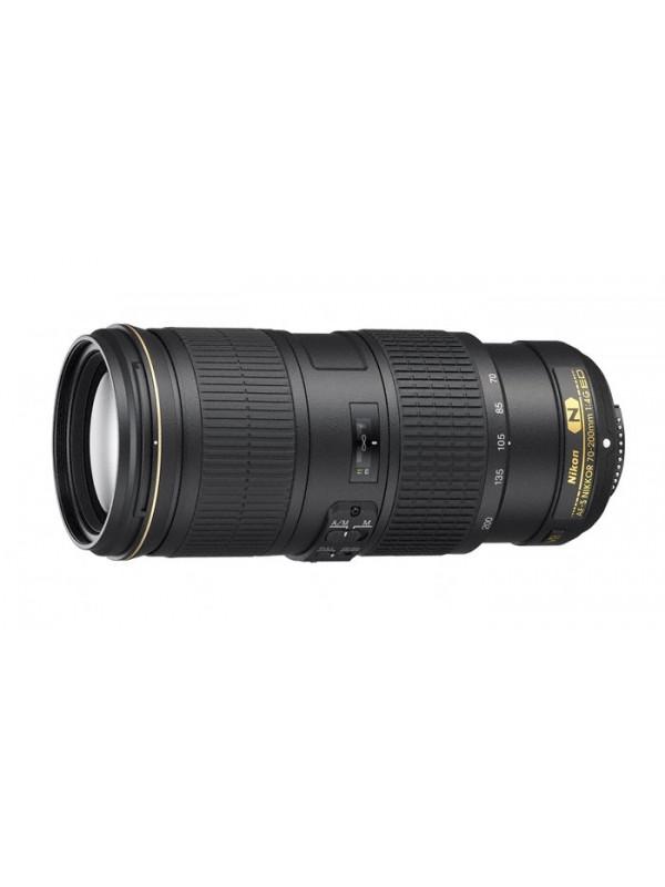 NIKON Obj 70-200mm f/4G AF-S ED VR