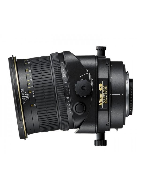 NIKON Obj 85mm f/2.8D ED PC-E Micro