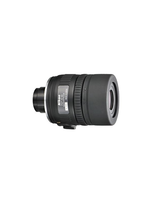 NIKON SO Eyepiece Zoom 16-48x/20-60x WP