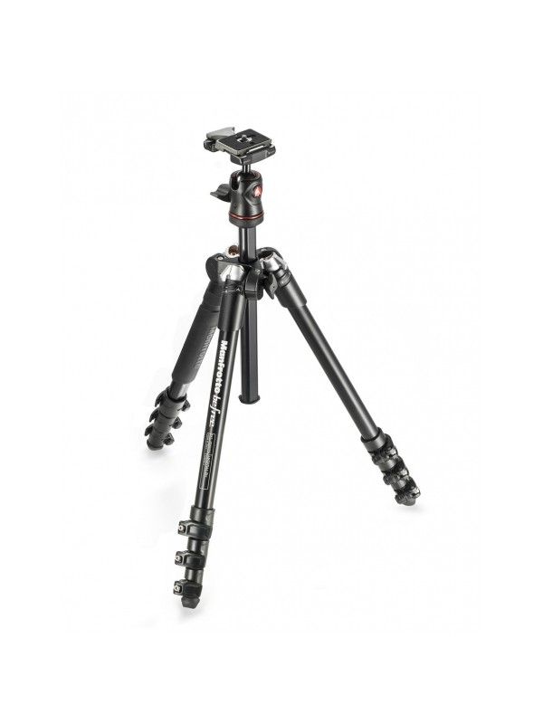 Manfrotto Tripod SET MKBFRA4-BH BEFREE BALL HEAD KIT