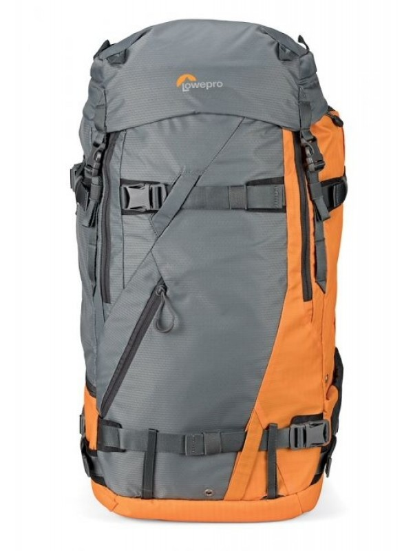 LowePro Powder BP 500 AW ranac Grey/Orange