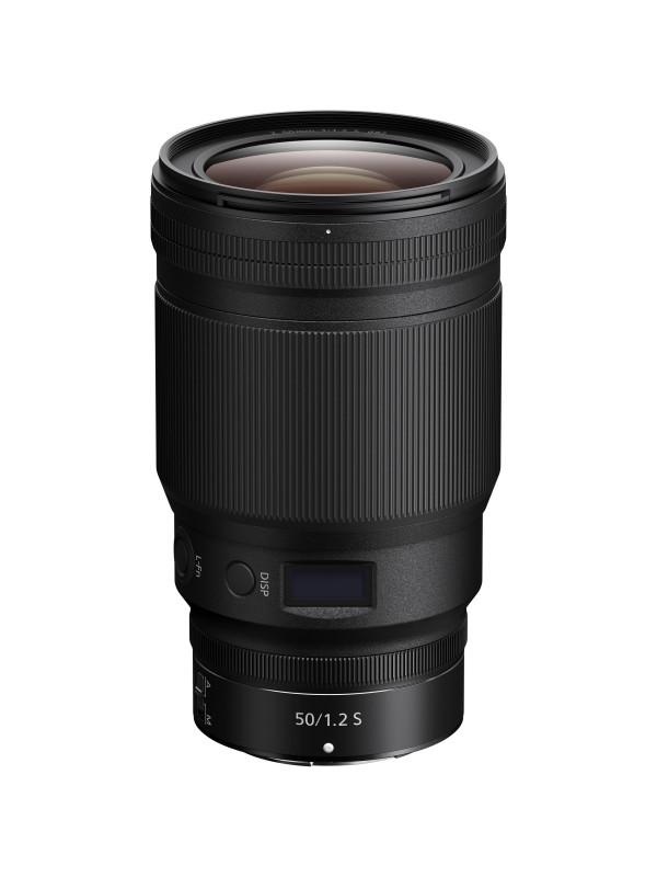 NIKON Obj Z 50mm f/1.2 S