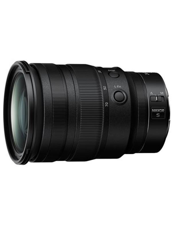 NIKON Obj Z 24-70mm f/2.8 S