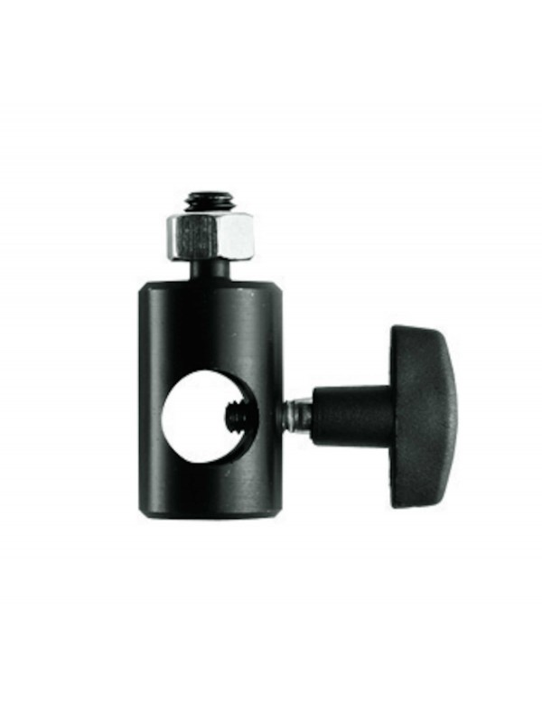 Manfrotto 014-38 Adapter Rapidapter 5/8M to 3/8