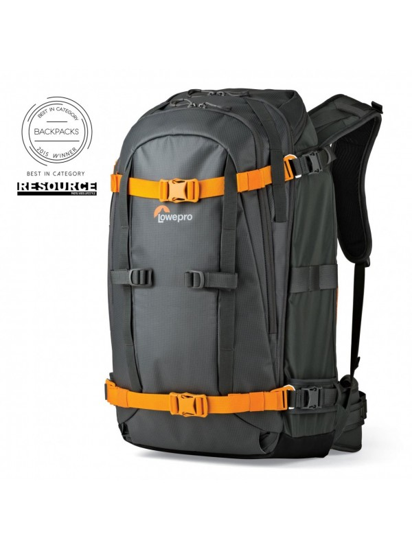 LowePro Whistler BP 450 AW ranac Grey