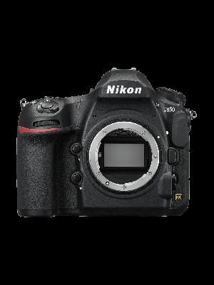 NIKON Dig D850 f.a.