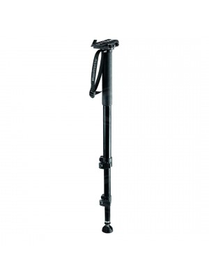Manfrotto Video Monopod 557B PRO VIDEO MONOPOD