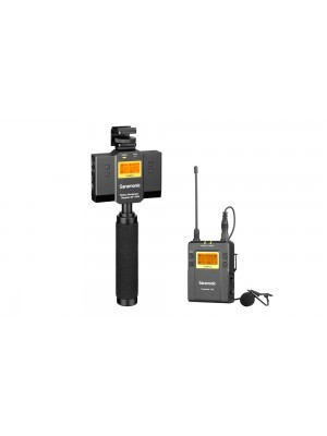 SARAMONIC UwMic9 Kit12  mikrofon