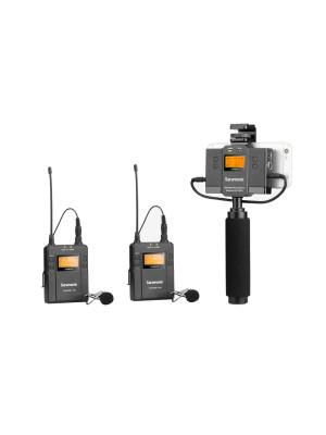 SARAMONIC UwMic9 Kit13 mikrofon