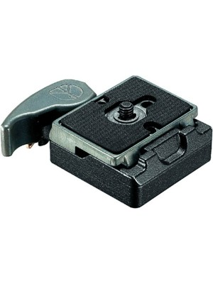 Manfrotto 323 Quick Change Rect.Plate Adaptr