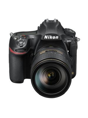 NIKON Dig D850 Set sa 24-120mm VR