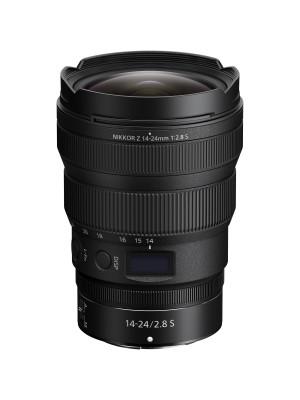 NIKON Obj Z 14-24mm f2.8 S