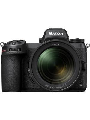 NIKON Z6II + 24-70mm f/4