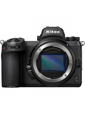 Nikon Z7 II telo