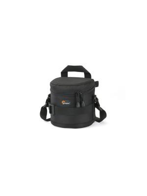 Lowepro LC 11x11cm crna torba za objektiv