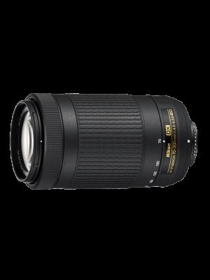 NIKON Obj 70-300mm F4.5-6.3G AF-P DX ED VR
