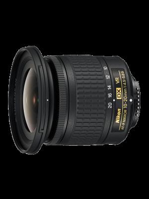 NIKON Obj 10-20mm F4.5-5.6G AF-P DX VR