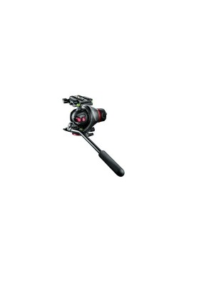 Manfrotto Glava MH055M8-Q5 Mag Photo-Muvie Head-Q5
