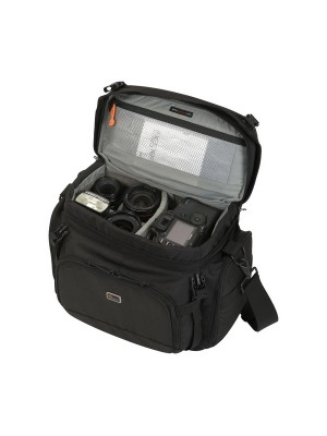 Lowepro Magnum 200 AW (crna) torba sa Backpack Harness
