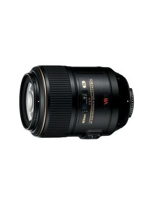 NIKON Obj 105mm F2.8G AF-S IF-ED VR II Micro + poklon Nikon Filter 62mm L1BC