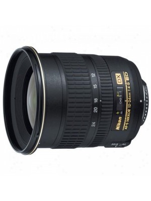 NIKON Obj 12-24mm F4G AF-S DX IF-ED