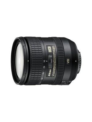 NIKON Obj 16-85mm f/3.5-5.6 G ED VR DX