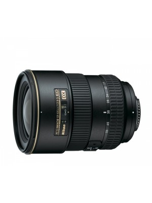 NIKON Obj 17-55mm F2.8G DX AF-S IF-ED