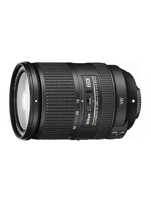 NIKON Obj 18-300mm f/3.5-5.6G ED VR AF-S DX