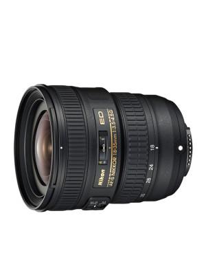 NIKON Obj 18-35mm f/3.5-4.5G AF-S ED