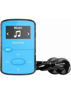 SanDisk MP3 Clip Jam 8GB Bright plavi