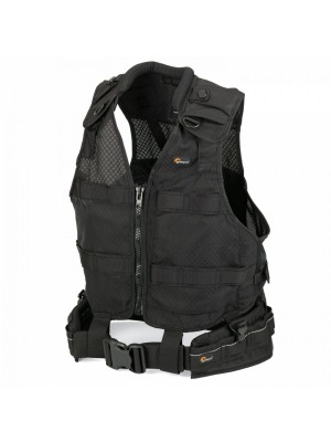 Lowepro S&F Deluxe Belt and Vest Kit (L/XL)(No color)