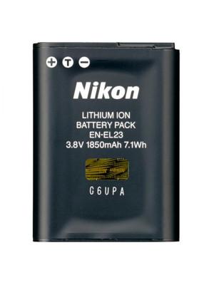 NIKON EN-EL23 Punjiva baterija