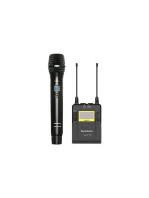 SARAMONIC UwMic9 Kit4  mikrofon