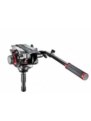 Manfrotto Video Glava 504HD PRO VIDEO HEAD 75