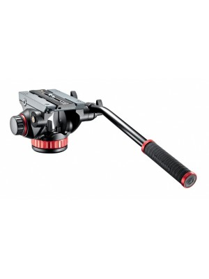 Manfrotto Video Glava MVH502AH PRO VIDEO HEAD BASE-MSIZE