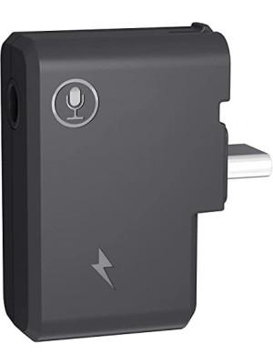 Insta360 One X2 Dual Mic 3.5MM USB-C Adapter