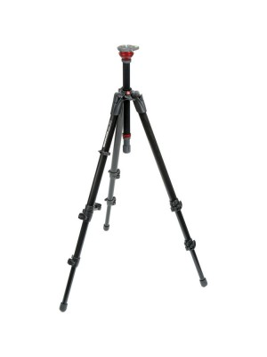 Manfrotto Video Tripod 755XB MDEVE TRIPOD BLACK W/HB 50MM