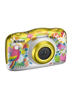 NIKON Dig W150 f.a. Resort SET( sa rancem)