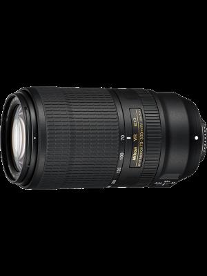 NIKON Obj 70-300mm F4.5-5.6E  ED VR AF-P
