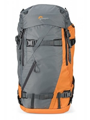 LowePro Powder BP 500 AW ranac Grey/Orange