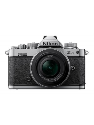 NIKON Dig Z fc Kit sa DX 16-50mm f/3.5-6.3 VR(SL)
