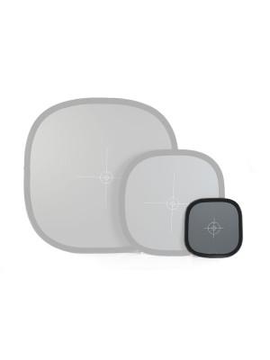 Lastolite LL LR1250 Ezybalance 30cm 18% Grey/White