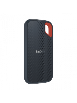 SANDISK SSD 2TB EXTREME PORTABLE