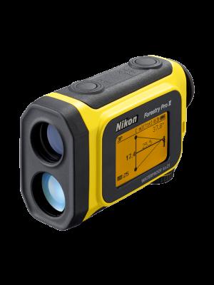 NIKON SO Daljinomer Laser Forestry Pro II