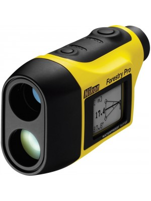 NIKON SO Daljinomer Laser Forestry Pro